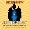 Short's Anniversary Ale 2016 Beer