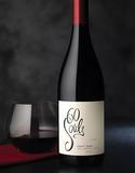 Willamette Valley 60 Souls wine