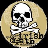Iron Horse Irish Death beer