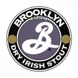 Brooklyn Dry Irish Stout beer