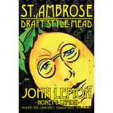 St. Ambrose John Lemon Beer