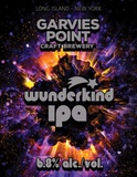 Garvies Point Wunderkind IPA beer