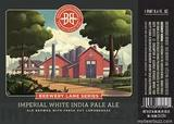 Breckenridge Imperial White IPA Beer