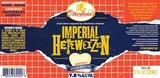 Flying Dog Imperial Hefeweizen beer