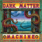 Pipeworks Dark Matter Machine Beer
