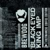 Black Eyed King Vietnamese Coffee Edition beer