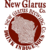 Mini new glarus thumbprint barleywine