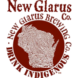 New Glarus Thumbprint Barleywine beer