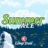 Long Trail Summer Session Golden Ale beer