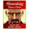 Village Idiot Heisenberg beer