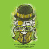 Hop Butcher for the World Milkstachio beer