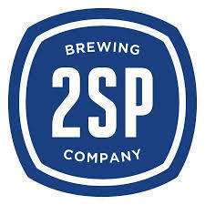 2SP Cali Coast beer Label Full Size