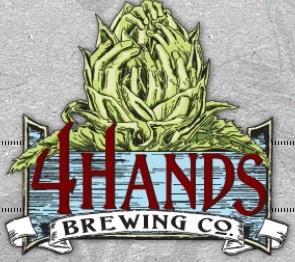 4 Hands Dakine beer Label Full Size