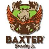 Baxter Pamola Cranberry Ginger beer