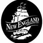 New England Motuekamauke beer
