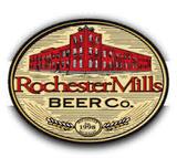 Rochester Mills Orange Creamsicle Milkshake Stout beer