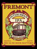 Fremont Interurban IPA Beer