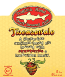 Dogfish Head Tweason'ale beer