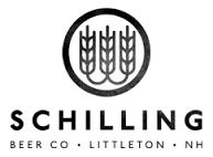 Schilling Alexandr 10 beer Label Full Size