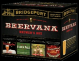 Bridgeport Beervana Brewer's Box Beer