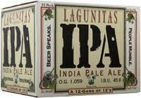 Lagunitas IPA beer Label Full Size