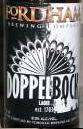 Fordham Doppelbock beer
