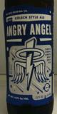 Big Boss Angry Angel Kolsch beer