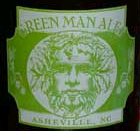 Green Man ESB Beer