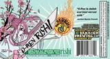 Barrier/Rishi O-Ren Rishi beer