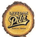 Live Oak Pilz Beer