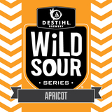 DESTIHL Wild Sour Series: Apricot beer
