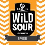 DESTIHL Wild Sour Series: Apricot Beer