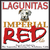 Mini lagunitas imperial red ale