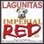 Mini lagunitas imperial red ale