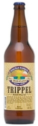 Green Flash Trippel Beer
