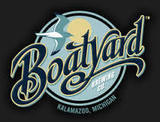 Boatyard Light on the Bow beer