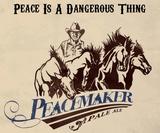 LoneRider Peacemaker beer