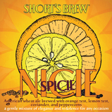 Short's Nicie Beer