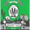 Appalachian Mountain Spaotey-Oaty Pale Ale Beer