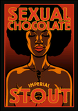 Foothills Sexual Chocolate beer