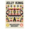 Bellwood's Jelly King beer Label Full Size