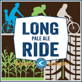 Confluence Long Ride Pale Ale beer