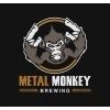 Metal Monkey Burn the Sun beer