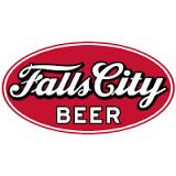 Falls City Downtown Brown beer