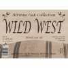 Alvinne Oak Collection Wild West Plum Edition beer