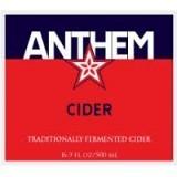 Wandering Aengus Anthem Cider Beer