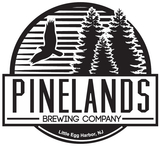 Pinelands Dubbel Wide beer
