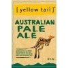 Yellow Tail Australian Pale Ale beer
