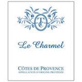 Le Charmel Cotes de Provence Rose Beer