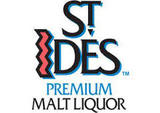 St. Ides Special Brew Berry beer